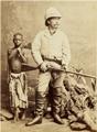 1872 Henry Morton Stanley, der Wiederentdecker des Kongo, London Stereoscopic & Photographic Company, http://en.wikipedia.org/wiki/File:Henry_Morton_Stanley,_1872.jpg