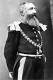 Der Belgische König Leopold II