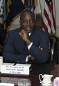 Joseph Kabila 2003